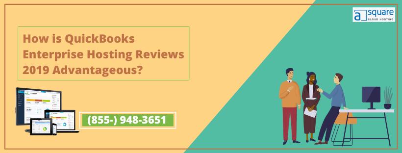 Quickbooks Enterprise Hosting Reviews 2019