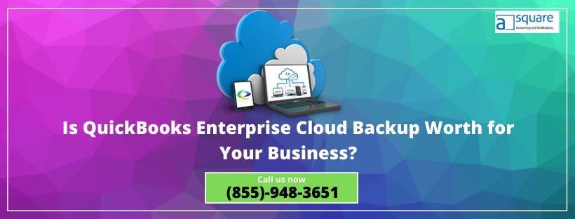 QB Enterprise Cloud