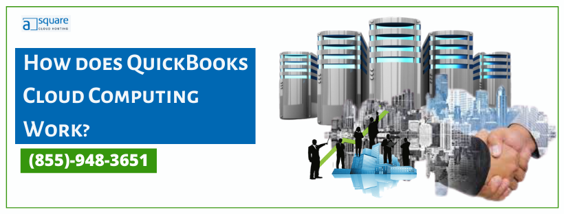 Modes of QuickBooks Cloud computing
