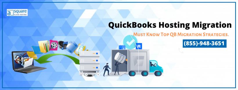 quickbooks hosting migration USA
