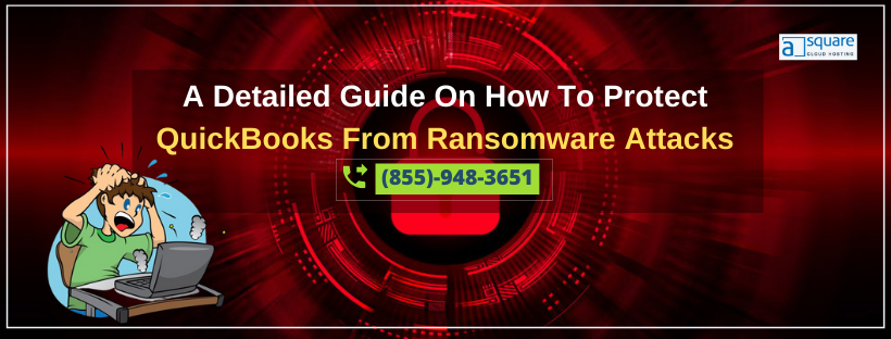 Protect QuickBooks from Ransomware Attacks