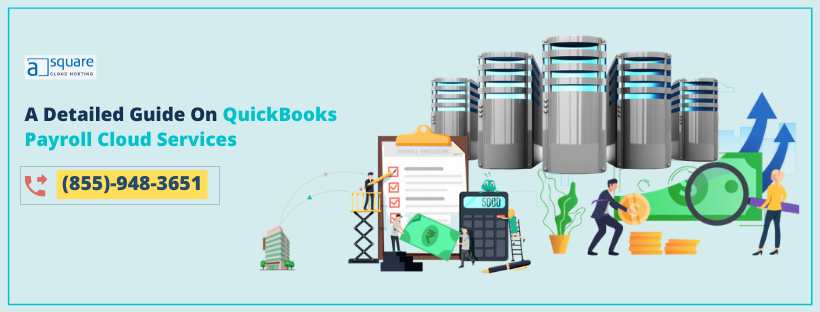 QuickBooks Payroll Cloud Services