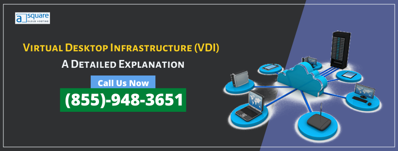 virtualization desktop infrastructure