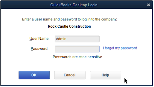 If Your username is Admin then reset Admin Password