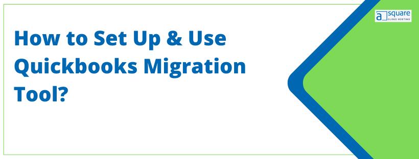 QuickBooks Migration Tool