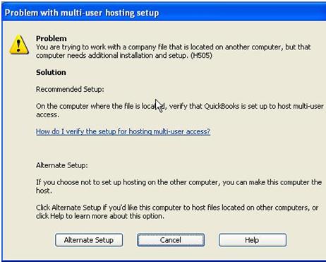 Verify Hosting and Services