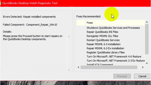 Use  QuickBooks Connection Diagnostic Tool